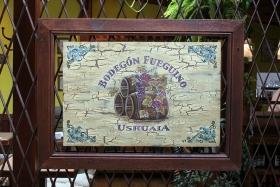 Historia Bodegón Fueguino